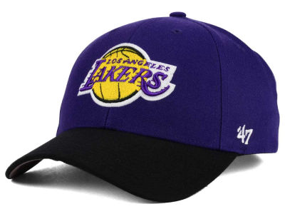 Los Angeles Lakers '47 NBA Wool '47 MVP Cap