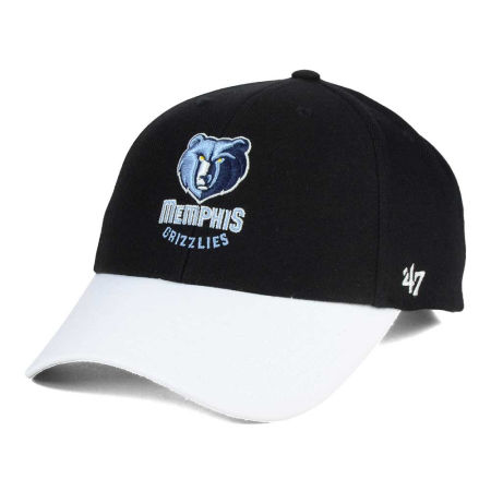 Memphis Grizzlies '47 NBA Wool '47 MVP Cap