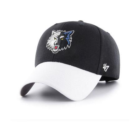 Minnesota Timberwolves '47 NBA Wool '47 MVP Cap