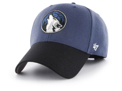 Minnesota Timberwolves '47 NBA Wool '47 MVP Cap