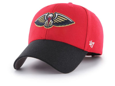 New Orleans Pelicans '47 NBA Wool '47 MVP Cap