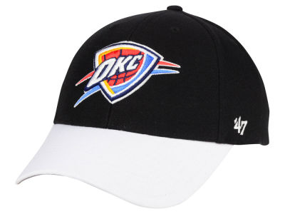 Oklahoma City Thunder '47 NBA Wool '47 MVP Cap