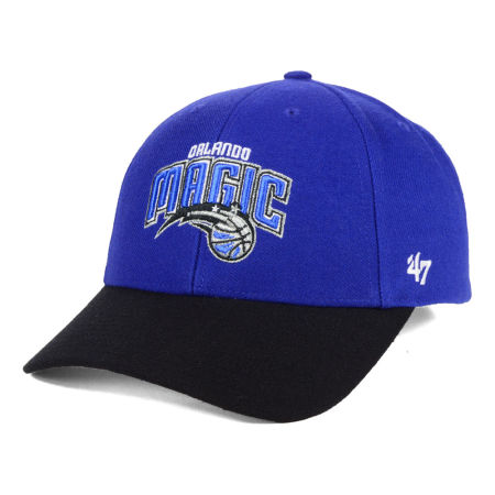 Orlando Magic '47 NBA Wool '47 MVP Cap