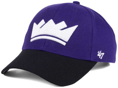 Sacramento Kings '47 NBA Wool '47 MVP Cap