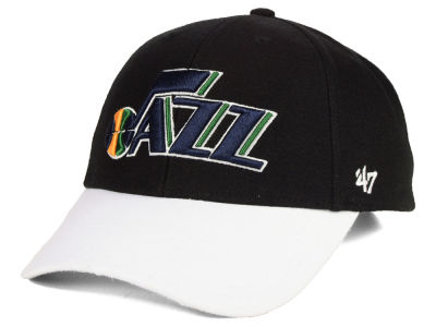 Utah Jazz '47 NBA Wool '47 MVP Cap