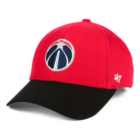 Washington Wizards '47 NBA Wool '47 MVP Cap