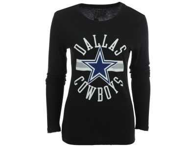 Dallas Cowboys NFL Women's Unite Long Sleeve T-Shirt
