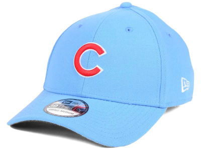 Chicago Cubs New Era City Classic 39THIRTY Cap