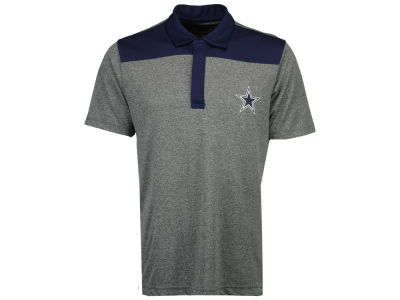 Dallas Cowboys NFL Men's Gaspar Polo
