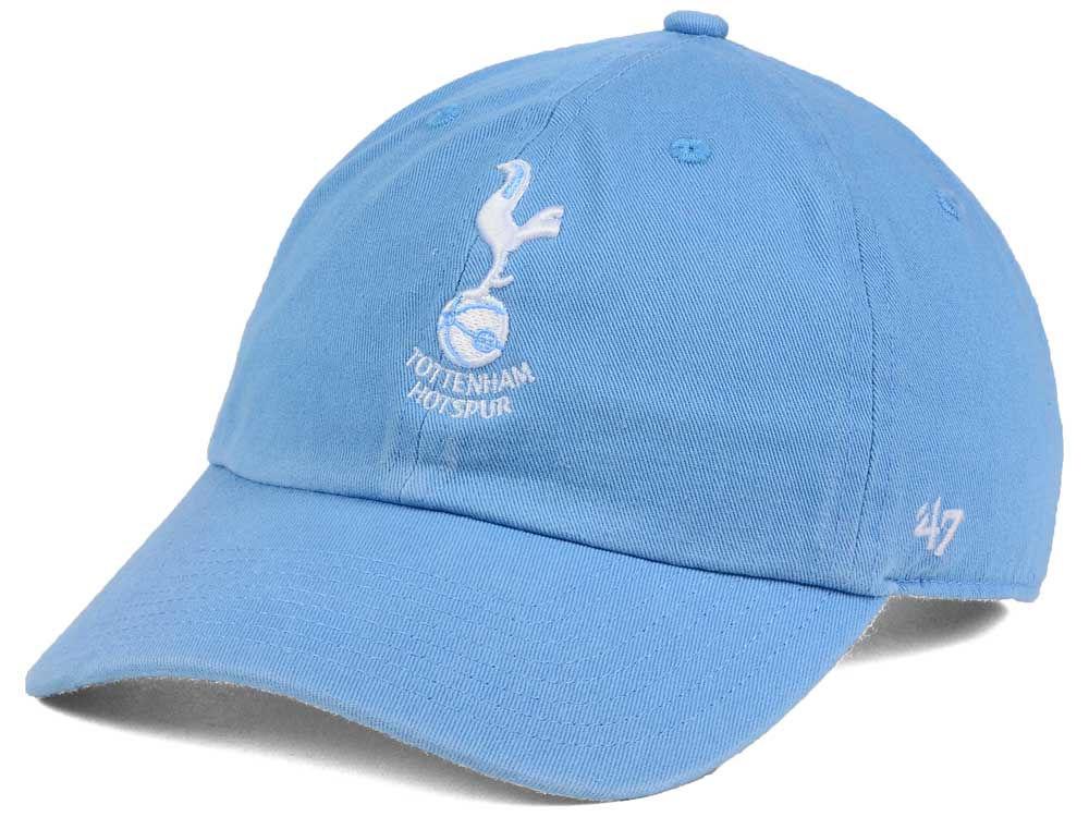 8dba90f6b52 Tottenham Hotspur FC  47 English Premier League  47 CLEAN UP Cap ...