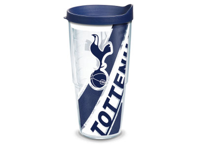 Tottenham Hotspur FC Tervis 24oz All Over Colossal Wrap Tumbler