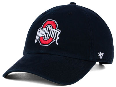 Ohio State Buckeyes '47 NCAA 2016 College Football Playoffs '47 CLEAN UP Cap
