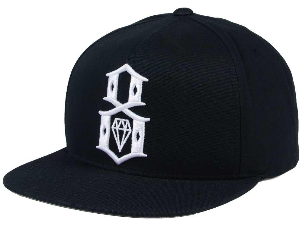 f8080374f27 rebel8 8 Logo Snapback Cap