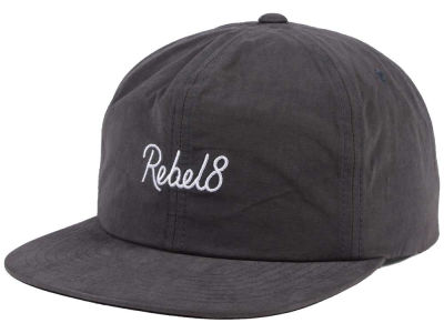 rebel8 Lakeview Snapback Cap