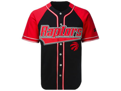 Toronto Raptors GIII NBA Men's Current Starter Jersey