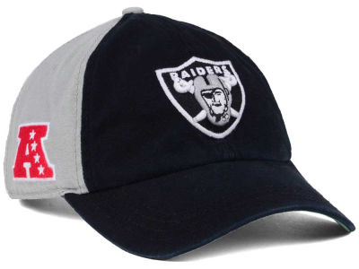 Oakland Raiders '47 NFL Flagstaff '47 CLEAN UP Cap