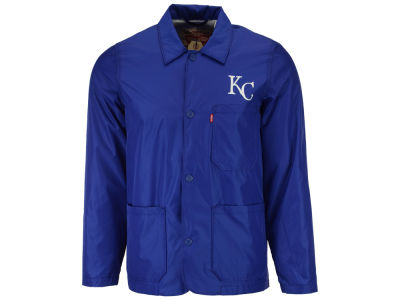 Kansas City Royals Levi's MLB Men's Club Coat