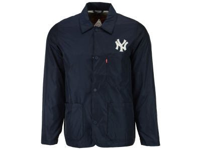New York Yankees Levi's MLB Men's Club Coat