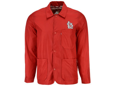St. Louis Cardinals Levi's MLB Men's Club Coat