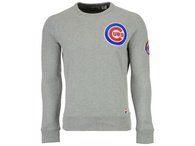 Chicago Cubs Levi's MLB Men's Crew Sweatshirt