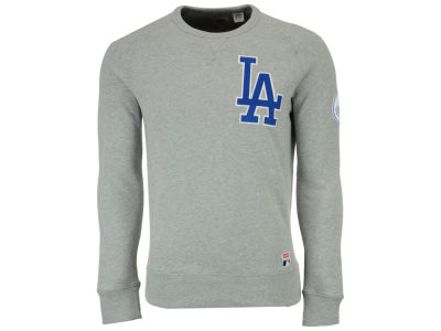 Los Angeles Dodgers Levi's MLB Men's Crew Sweatshirt