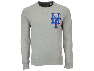 New York Mets Levi's MLB Men's Crew Sweatshirt