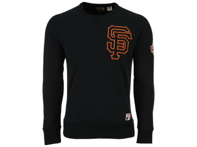 San Francisco Giants Levi's MLB Men's Crew Sweatshirt