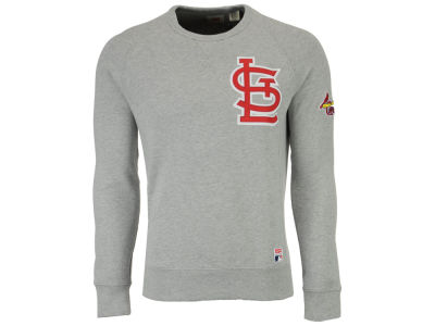 St. Louis Cardinals Levi's MLB Men's Crew Sweatshirt