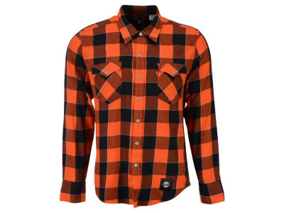 San Francisco Giants Levi's MLB Men's Levis Buffalo Western Shirt