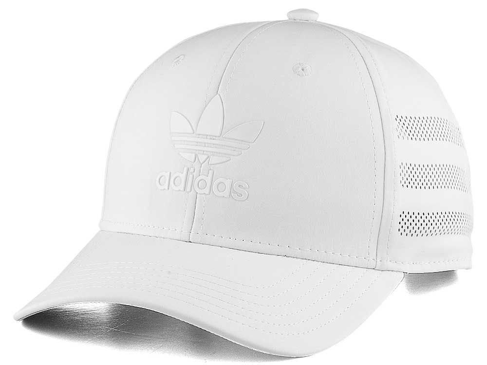 adidas Originals Beacon Pre-Curve Cap  5040a2466fb