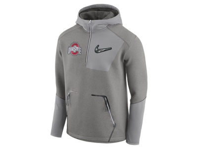 Ohio State Buckeyes Nike NCAA Men's College Football Playoffs Media Day Jacket