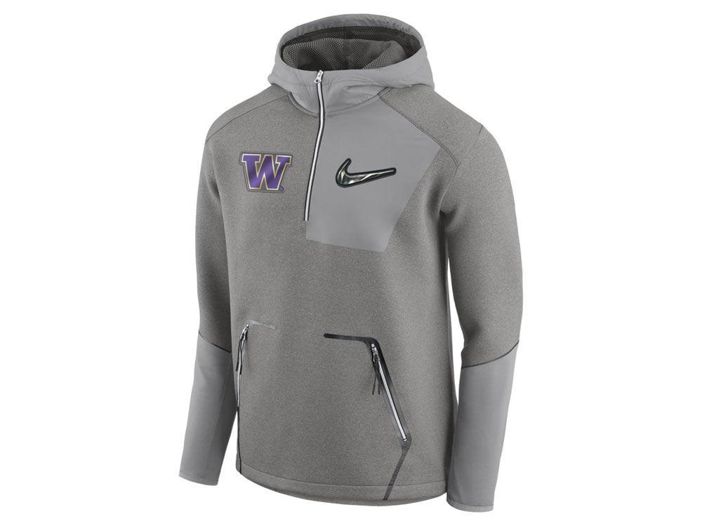 Washington Huskies Nike NCAA Men s College Football Playoffs Media Day  Jacket  01b4af469