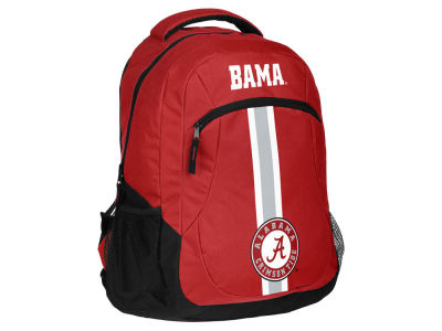 Alabama Crimson Tide Nike Action Backpack