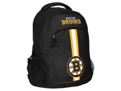 Boston Bruins Nike Action Backpack