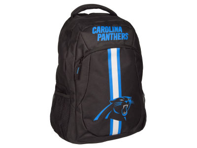 Carolina Panthers Action Backpack 2d3ae7a89b
