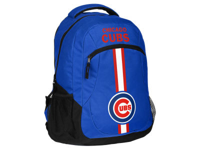 Chicago Cubs Nike Action Backpack