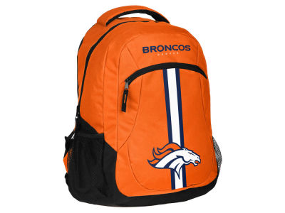 Denver Broncos Nike Action Backpack