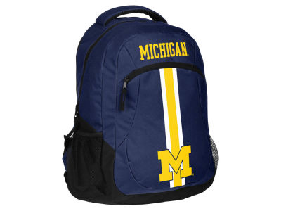 Michigan Wolverines Nike Action Backpack