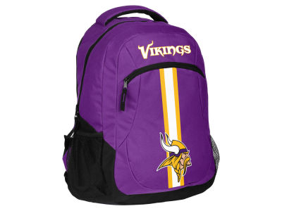 Minnesota Vikings Nike Action Backpack