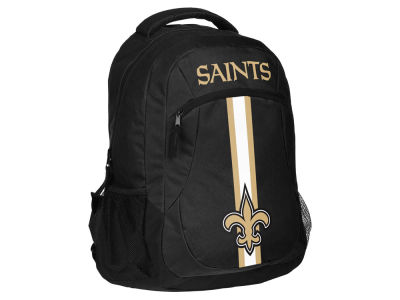 New Orleans Saints Action Backpack