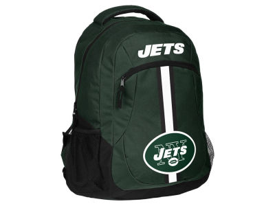 New York Jets Nike Action Backpack