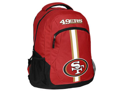 San Francisco 49ers Nike Action Backpack