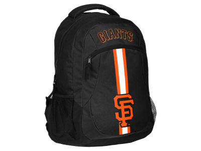 San Francisco Giants Action Backpack