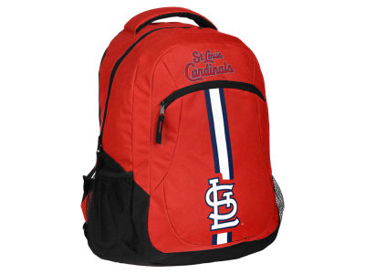 St. Louis Cardinals Action Backpack