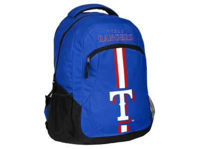 Texas Rangers Action Backpack