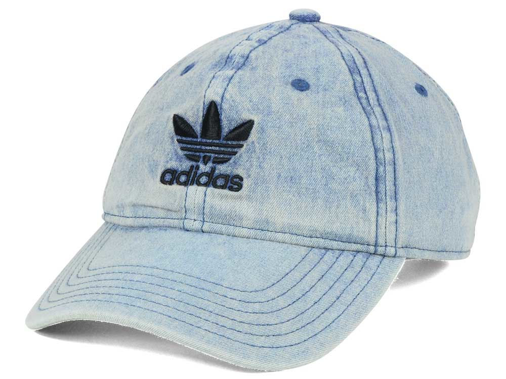 adidas Originals PreCurve Washed Cap  b2170601887