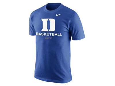 Duke Blue Devils Nike NCAA Men's 2016 Basketball University T-Shirt