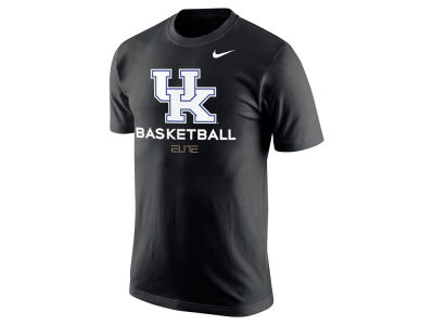 Kentucky Wildcats Nike NCAA Men's 2016 Basketball University T-Shirt