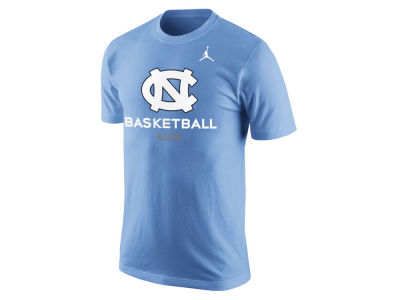 North Carolina Tar Heels Nike NCAA Men's 2016 Basketball University T-Shirt