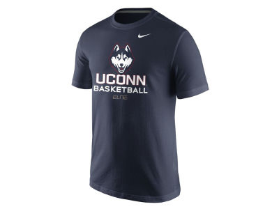 Connecticut Huskies Nike NCAA Men's 2016 Basketball University T-Shirt